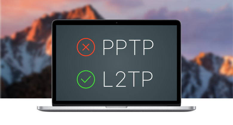 PPTP Protocol No Longer Supported by Apple – L2TP Now Available to VyprVPN Basic Users